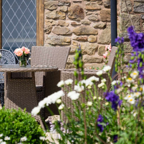 The Graig Boutique Bed and Breakfast Ludlow AA 5* Star Luxury Accommodation